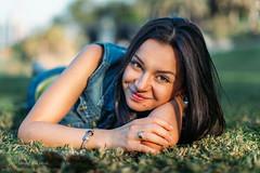 Daria 006 (Svetlana Kniazeva) Tags: park sunset portrait beach canon model dubai style photosession lifestylephotography 50mmf12l dubaiphotographer svetlanakniazeva photosessionindubai