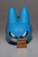 BATMAN (kingkong21) Tags: batman dccomics kozik labbit