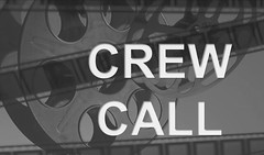 CREW CALL! PAID POSITIONS! Filmmaker Cam Owen needs your help on Louisiana Film Prize project! Answer the call. From Cam... We are two weeks away from shooting. We have our cast, locations and most of our crew. We are lacking the following: -Grip -Gaffer