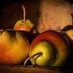 Pears in the Sun thumbnail
