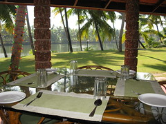Asia India Kasarogod District Nileshwar (oksana8happy) Tags: copyright india water river table restaurant asia asien heiconeumeyer wasser kerala palmtrees palmtree fluss tisch palme indien coconutpalm gastronomie gastronomy malabar southasia copyrighted palmen nileshwar nalanda restauranttable coconutpalms kasaragod kokosnusspalme kokospalme northkerala coconutpalmtree kasargode nalandaresort coconutpalmtrees sdasien restauranttisch kasaragoddistrict kasargodedistrict nordkerala nalandaresorts neeleshwar