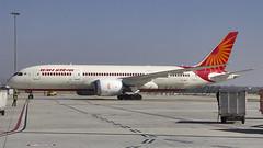 Air India B787-8 Dreamliner VT-ANS (Aiel) Tags: bangalore boeing airindia b787 bengaluru dreamliner tamron1750f28 canon60d b7878