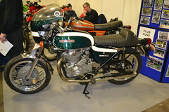 Benelli 650 Torpedo (jambox998) Tags: 2 cafe s 25 racer