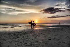 Pantai Kuta (Bulindo) Tags: bali beach indonesia kuta