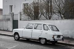 Renault 6 (Alexis Cayot) Tags: alexis old 6 car canon vintage eos burgundy voiture renault le l 5d 24 mm usm 70 et bourgogne loire serie f28 ef markii saone 2470 creusot cayot