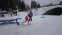 (ya0015) Tags: ski lahti johaug theresejohaug lahtiskigames