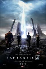 The Fantastic Four (2015) สี่พลังคนกายสิทธิ์ ภาค 3