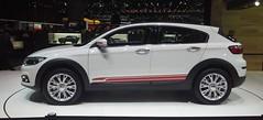 Qoros 3 City SUV 02 -- Geneva Motor Show -- 2015-03-08 (NavDam84) Tags: 3 suv genevamotorshow qoros qoros3 citysuv qoros3citysuv 2015genevamotorshow