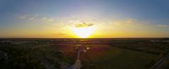 Sunset Everglades1 (kwc3587) Tags: sunset florida everglades aerialphotography coralsprings drone quadcopter