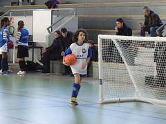 Femina Futsal Cup 2015 à Mordelles - 14/02/2015