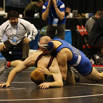 """<b>1007</b><br/> NCAA Division III Wrestling National Championships <a href=""""http://farm8.static.flickr.com/7646/16918282292_31d36a8764_o.jpg"""" title=""""High res"""">∝</a>"""