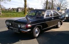 1978 Chrysler 2-Litre Automatique (Spottedlaurel) Tags: 180 chrysler 2litre chrysler180