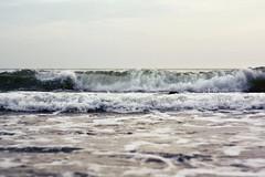 By the sea (juno_ko) Tags: summer storm soft russia wave blacksea