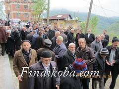 Murat YAVUZ'un Cenazesinden. (21)