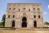 IMG_4306 (Alex Brey) Tags: architecture palace medieval norman sicily palermo zisa