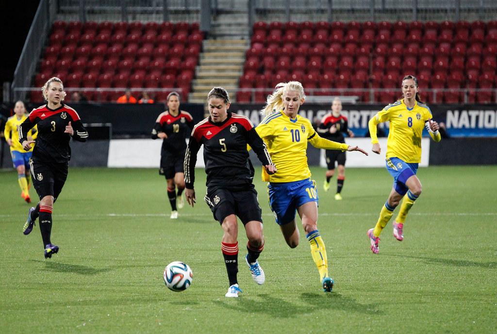 sverige match Björlanda och Torslanda