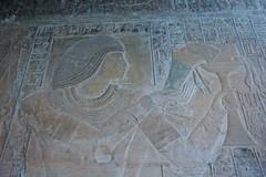 Egitto, Luxor le tombe dei nobili 129 (fabrizio.vanzini) Tags: luxor egitto 2015 letombedeinobili