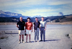 Facey Family (dwilkows) Tags: montana chiefmountain facey