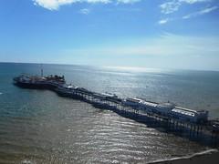 Brighton Palace Pier (SN2730) Tags: brightonpier palacepier hcvslondontobrightonrun2016