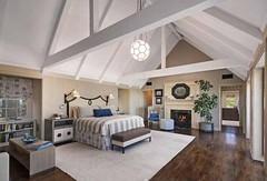 Дом Миранды Керр в Лос-Анджелесе
