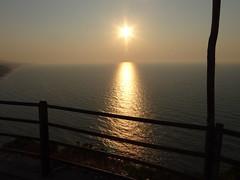 Tramonto (Non ho mai detto nemmeno il contrario) Tags: italia mare tremiti alba sole acqua puglia vico vasto gargano peschici
