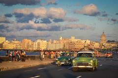 MMR_8851 (www.obstinato.com.ar) Tags: sea island mar seaside havana cuba paseo malecon cuban centralamerica malecn caribe lahabana cubanos martimo 2016