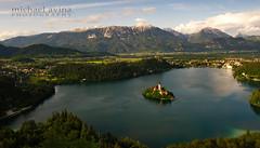 Bled, Slovenia {Explored} (.avina.) Tags: slovenia bled 2016 d700 michaelavina