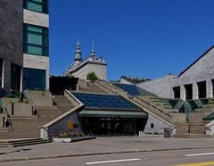 Qubec - Muse de la Civilisation (Jacques Trempe 2,530K hits - Merci-Thanks) Tags: city canada architecture quebec musee civilisation ville