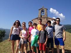 Campamento Ezcaray 2016  -  089 (Laparroquia) Tags: campmeno verano parroquia arnedoezcaray larioja nios jovenes iglesia catolico catolica fe juego diverison convivencia