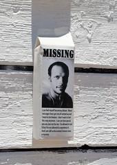 "Bombay Beach ""Missing"" (#0747) (DB's travels) Tags: california saltonsea"