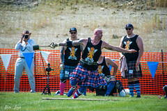 HG16-6 (Photography by Brian Lauer) Tags: illinois scottish games highland athletes heavy scots itasca lifting
