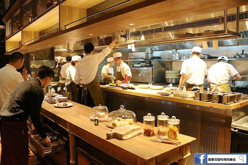 台北精品旅館賦樂旅居旗下TK Seafood & Steak012