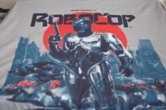 Loot Crate  June 2016  Dystopia (Chris Miller) Tags: june tshirt robocop dystopia 2016 lootcrate