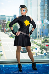 SP_44787 (Patcave) Tags: heroes con heroescon heroescon2016 2016 convention cosplay costumes cosplayers marvel dc portrait shoot shot canon 1740mm f4 lens patcave 5d3 northcarolina north carolina charlotte center indoors air conditioning dazzler mutant xmen