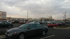 A look from Airways... (Retail Retell) Tags: tanger outlets southaven ms desoto county retail memphis outdoor mall church road airways boulevard i55