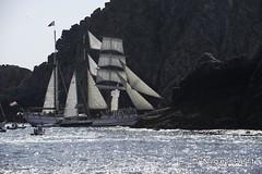 Grande parade du 19 juillet Brest 2016 (fetesmaritimesbrest) Tags: 2016 brest2016 bateaux boats voiliers vieuxgrements traditionalboats grandsvoiliers tallships nigelpert photos images brest