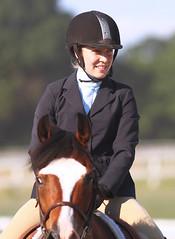 IMG_2558 (SJH Foto) Tags: horse show hunter jumper class girls teenage teen riders action shot tweens