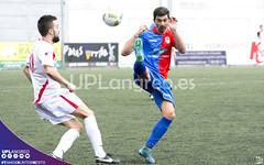 UPL 16/17. 3 Div. UPL-TIN. DSB1869 (UP Langreo) Tags: futbol football soccer sports uplangreo langreo asturias tineo cdtineo