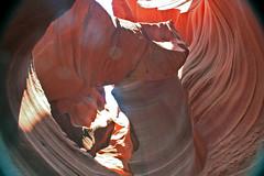 Lower Antelope Canyon (kelly.giglio) Tags: lakepowell utah arizona utahisrad antelopecanyon canyon desert explore southwest
