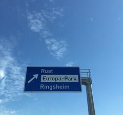 (Monzia) Tags: germania germany deutschland badenwrttemberg europapark rust