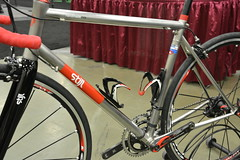 NAHBS2015_0026 Stijl (kurtsj00) Tags: show bicycle ky frame louisville custom 2015 nahbs