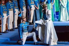 La gran duquesa de Gerolstein de Henri Meilhac y Ludovic Halévy (javiercamporbin) Tags: portal gonzalez moroz cadaval bonilla arres