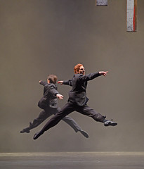 artists of the company (DanceTabs) Tags: ballet dance coliseum brb birminghamroyalballet