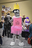 Emerald City Comicon (Pics by Andrew) Tags: robot nikon cosplay cartoon convention scifi futurama bender comiccon geeky nerdy emeraldcitycomicon d600 eccc genderbender themeangeek andrewkolstadphotography