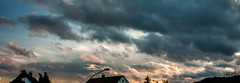 Sturmtief - Niklas - Oberpfalz / Bayern (Herb van Pixel) Tags: bayern deutschland wolken niklas sturm ober windig sturmtief oberpflaz