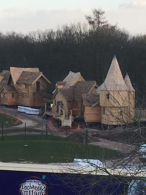 10/03/15 - a closer look at the luxury treehouses