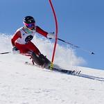 Stefanie Fleckenstein, Red Mountain Keurig Cup Slalom PHOTO CREDIT: Derek Trussler