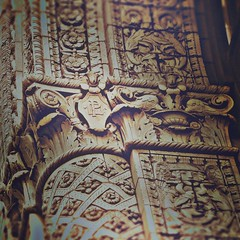 Detail, Grand Central terminal, New York 042315 #newyork #Manhattan #grandcentral #architecture #sculpture #art #exterior #detail #history #railwaystation #jezevec #travel #sightseeing (Badger 23 / jezevec) Tags: new york newyorkcity newyork architecture square manhattan squareformat grandcentral mayfair nuevayork    instaart  nowyjork grancentralterminal  niujorkas      thnhphnewyork       iphoneography   ujorka  instagram instagramapp uploaded:by=instagram         dinasefrognewydd neiyarrickschtadt  tchiaqyorkiniqpak  evreknowydh   lteptlyancucyork  nuorkheri    niuyoksiti   instaarch instaarchiecture