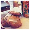 Family time (Deb Medina) Tags: homemadecookies chocolatechipscookies