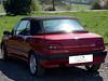 09 Peugeot 306 Cabriolet Verdeck rs 01
